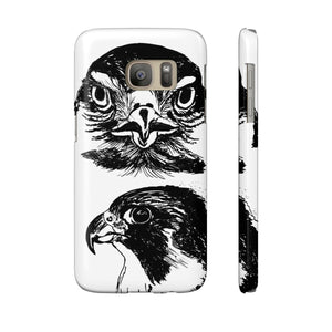 Phone Case - Fly Like a Falcon