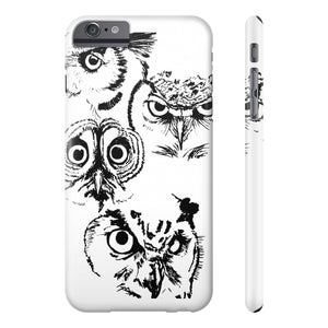 Phone Case - Feeling Owlright
