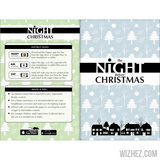 """The Night Before Christmas"" Augmented Reality Book"