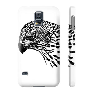 Phone Case - Gosh it's a Goshawk!