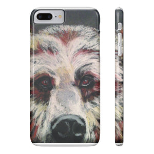 Phone Case - Beautiful Big Brown Bear