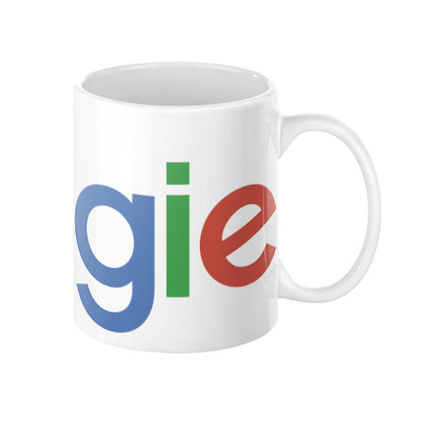 Google 'Boogie' - Coffee Mug