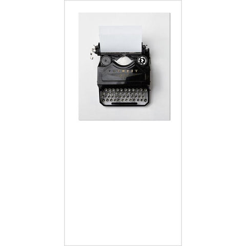 Love Zapz 'Just My Type' Typewriter Valentine's Augmented Reality Greeting Card