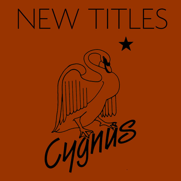 New In to Cygnus