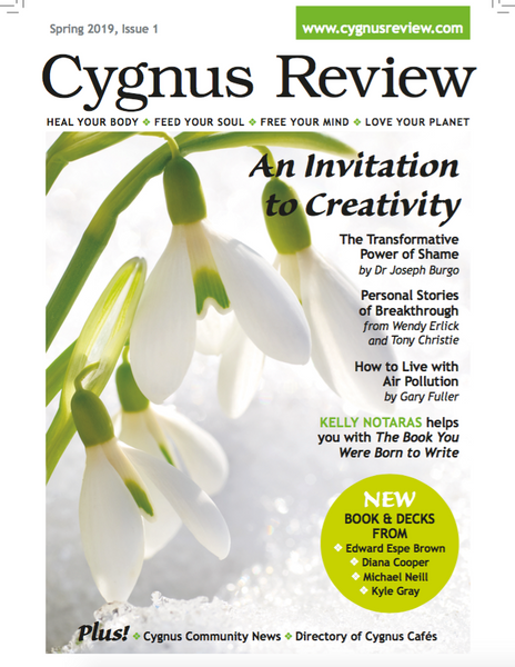 Cygnus Review Spring 2019