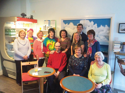 Cygnus Cafe Coordinators in Tyneside