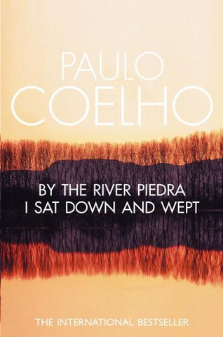 BY THE RIVER PIEDRA (NEW EDITION) Paulo Coelho