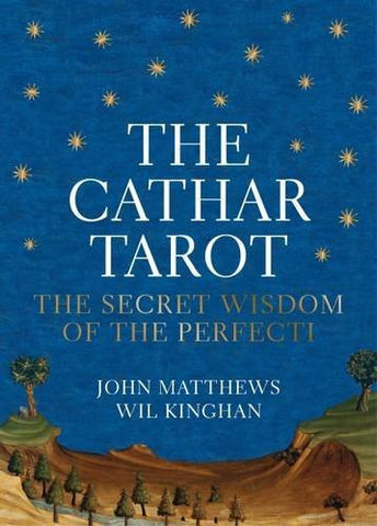 THE CATHAR TAROT John Matthews
