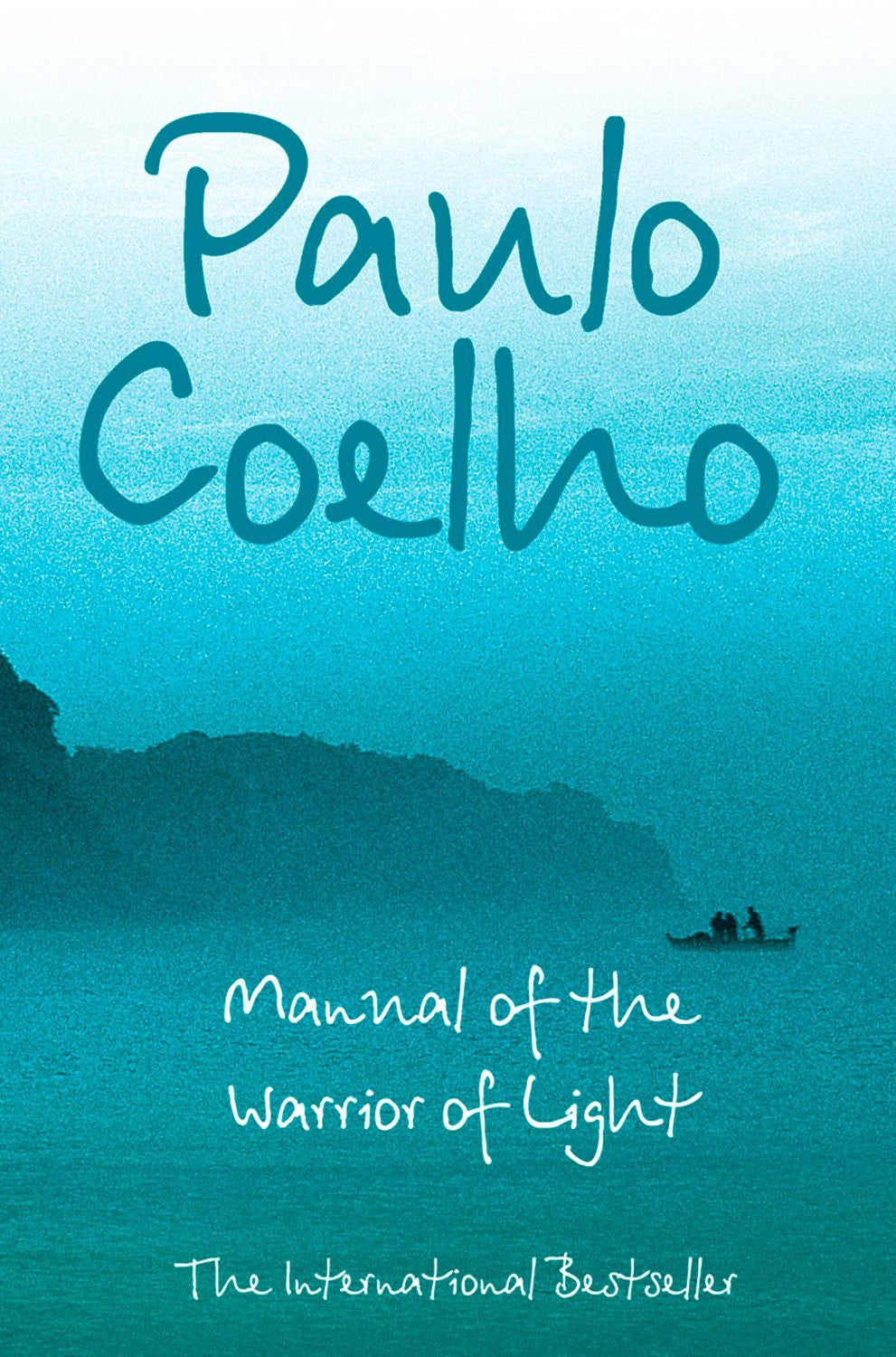 Superb MANUAL OF THE WARRIOR OF LIGHT (Paperback) Paulo Coelho ... Amazing Ideas
