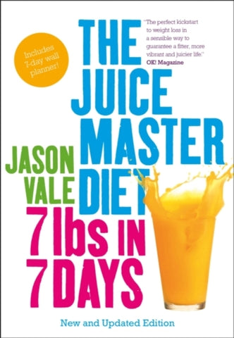 7LBS IN 7 DAYS SUPER JUICE DIET Jason Vale