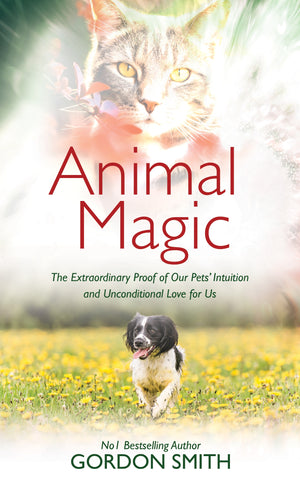 ANIMAL MAGIC Gordon Smith