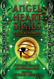 ANGEL HEART SIGILS Stewart Pearce | Cygnus Books