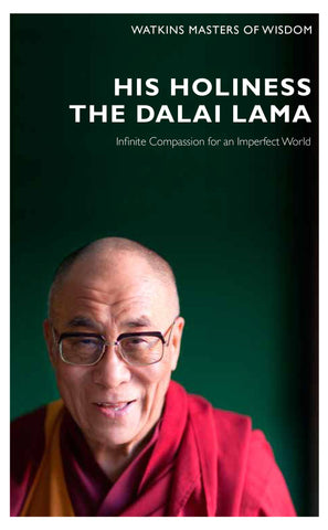 MASTERS OF WISDOM by H.H. The Dalai Lama