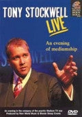 Tony Stockwell Live: An Evening Of Mediumship Dvd by Tony Stockwell