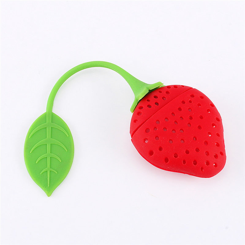 Strawberry Strainer