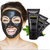 Black Head Removal - Charcoal Bamboo Peel Off Face Maske (50mL)