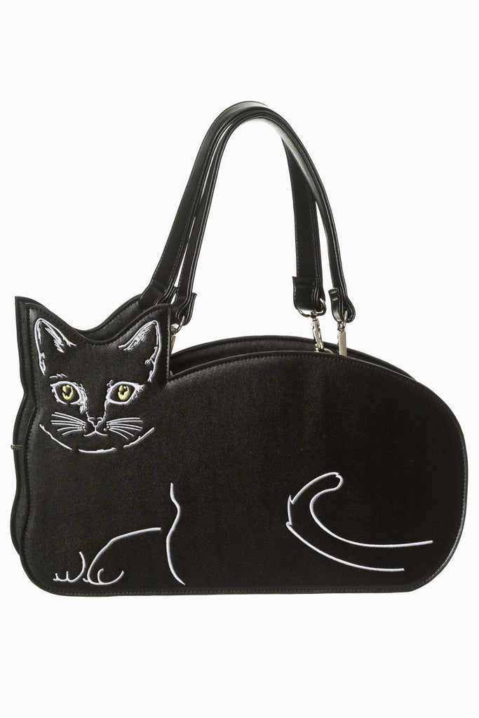 Kitty Kat Handbag
