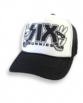 Rock Group Kids Trucker Cap Hat
