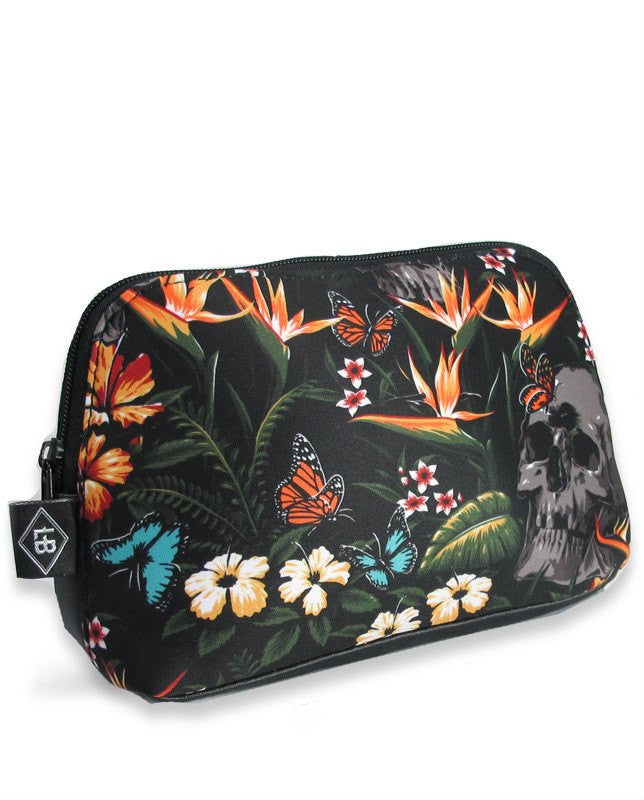 Aloha Soft PursePurseLiquor Brand - Cherri Lane 50's Vintage Inspired Pinup Rockabilly & Alternative Clothing Australia