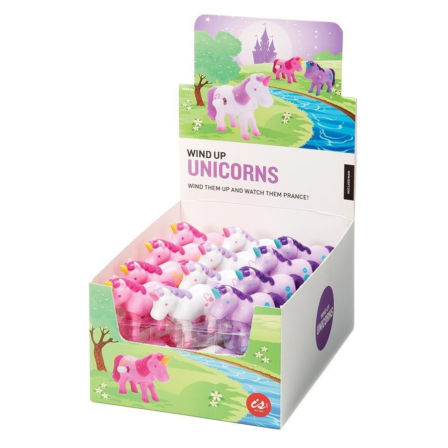 Wind Up Unicorn Toy