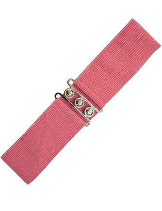 Retro style Elastic Belt Various Sizes 16 Colours AvaliableAccessoriesCherri Lane - Cherri Lane 50's Vintage Inspired Pinup Rockabilly & Alternative Clothing Australia