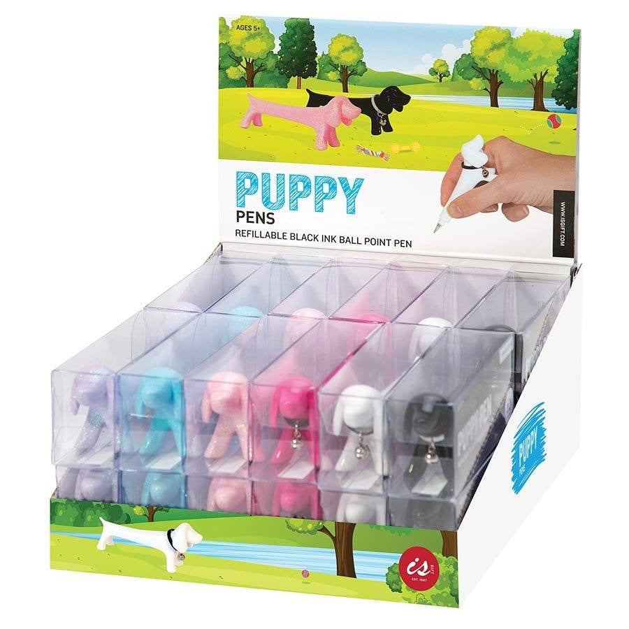 Puppy Pen Assorted Colours