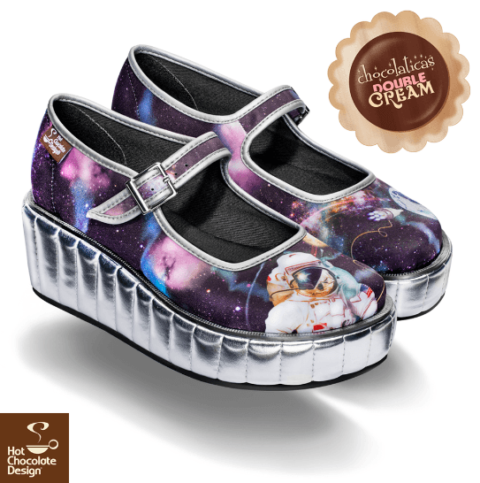 Gravity Shoes