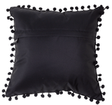 Webbed Rose Pillow