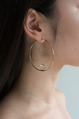 The Large Halo Hoops