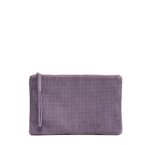 Monserat de Lucca Orado Perforated Large Pouch