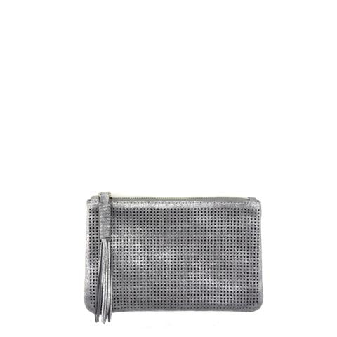Monserat de Lucca Orado Perforated Small Pouch