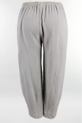 The Dart Cotton Pants