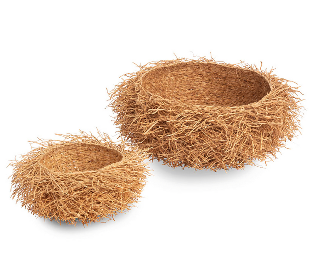Vetiver Basket Large