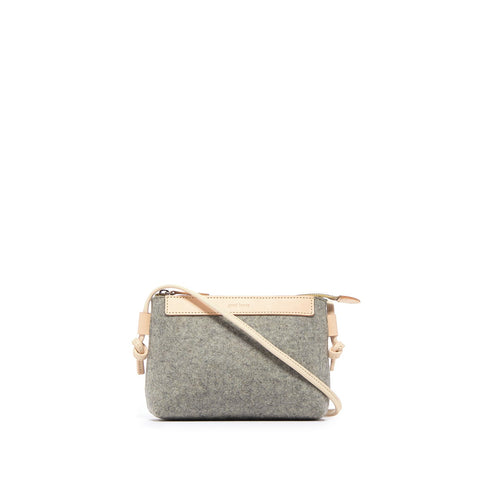 The Graf & Lantz Sora Crossbody Bag