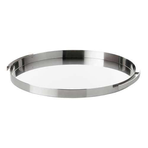 The Danish Stelton Stainless Serving Tray
