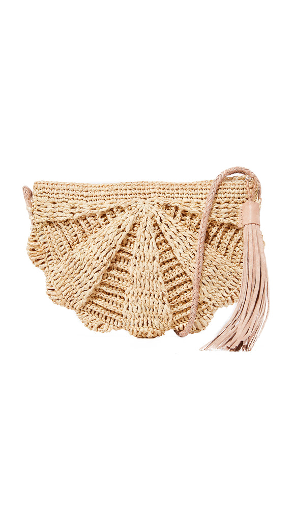 Mar Y Sol Zoe Fan Crossbody
