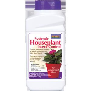 Bonide 2% Systemic Houseplant Insect Granular