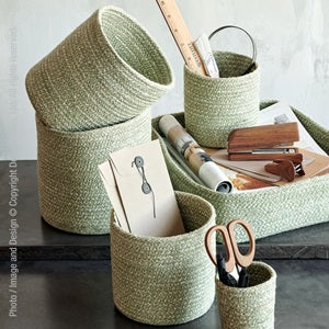 Melia Baskets