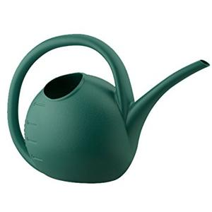 Akro-Mils 1 Gallon Watering Can - Green