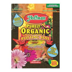 Hoffman All Purpose Purely Organic Potting Mix