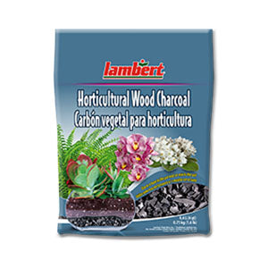 Horticultural Wood Charcoal