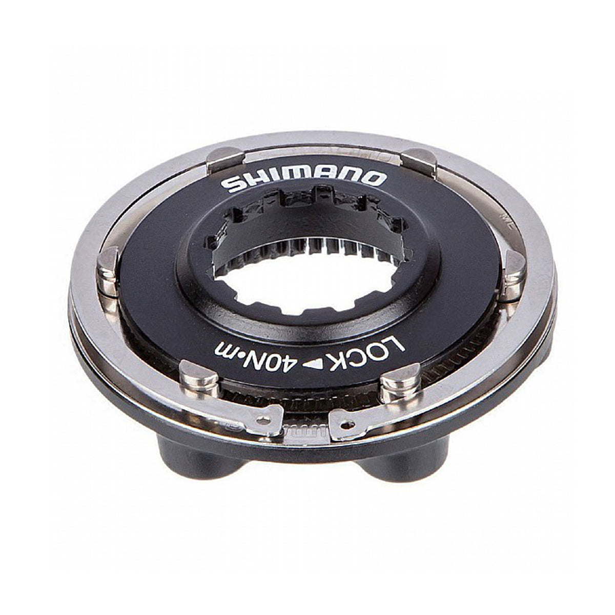 Shimano Center Lock Adaptör Sm-Rtad10 - velespit