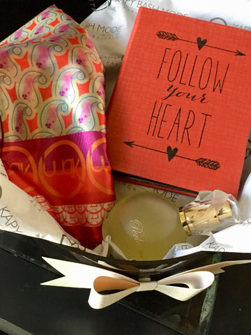 Heart Basket - Kapy Bash Mode