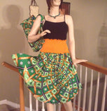 Fun Skirt - Kapy Bash Mode
