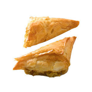 Our Traditional Spanakopita Appetizer!