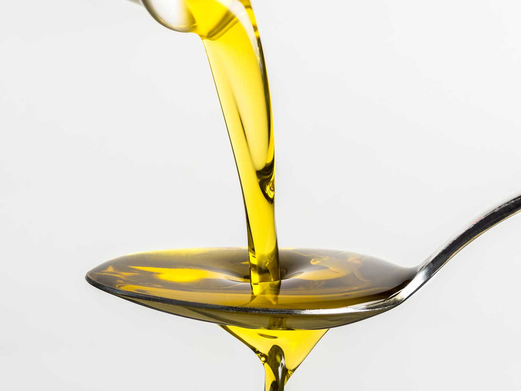 Premium Organic Greek Olive Oil