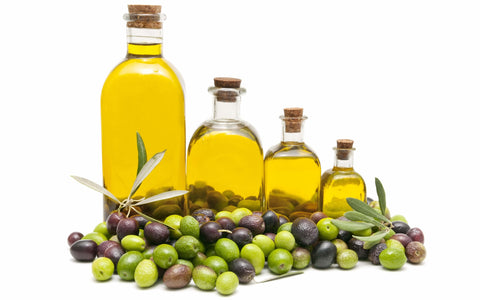 Organic Extra Virgin Olive Oils from Greece