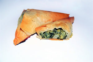 Spanakopita Appetizer - Katina's Greek Foods