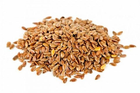 Flaxseed oil natural nutra for Fish oil substitute