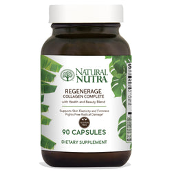 Natural Nutra RegenerAge Collagen Complete